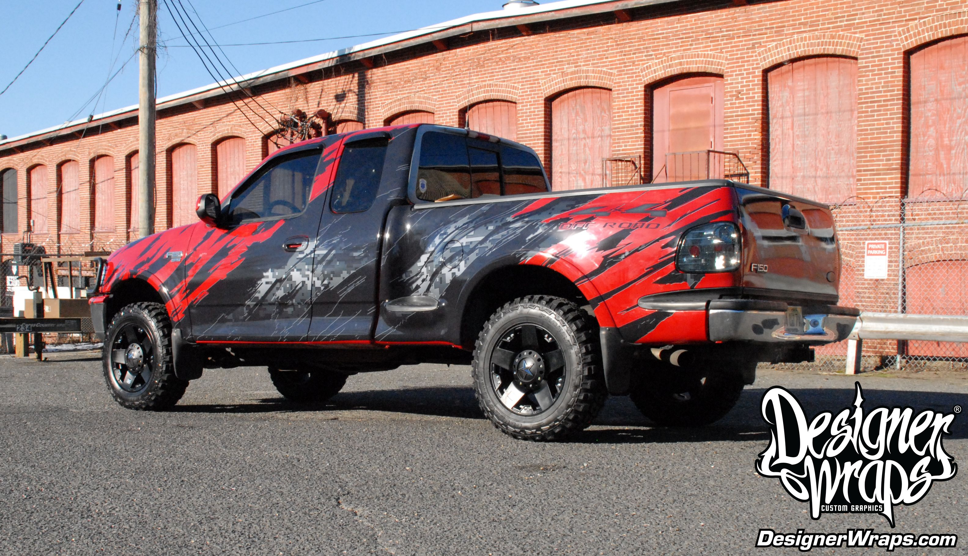 Images about trucks amp cars on pinterest ford trucks and ford trucks - Dsc_0052 Jpg 3166 1818 Vehicle Wrapstruck