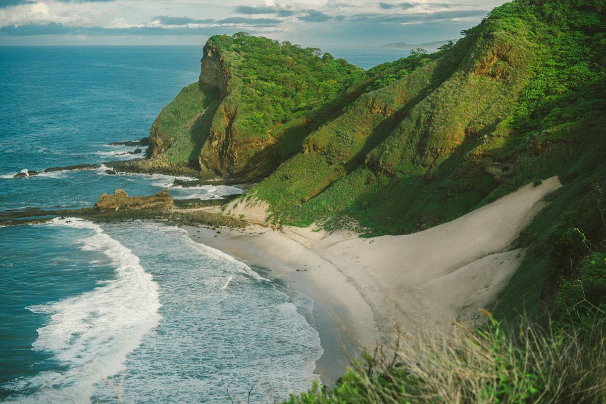 Playa Duna!