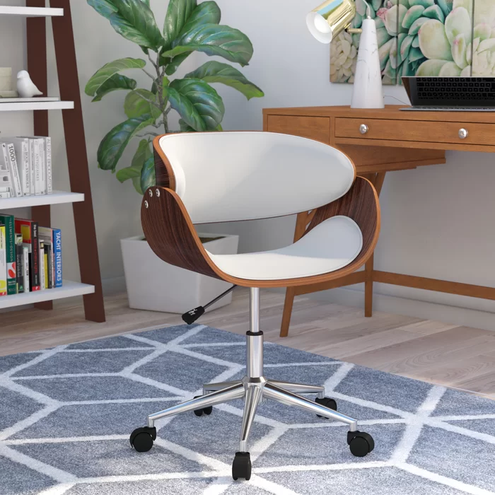 Chattooga Task Chair | Cheap office chairs, Stylish office