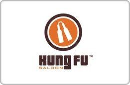 Kung Fu Saloon Houston Gift Card 150 -- More info could be found ...