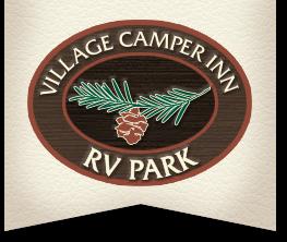 Village Camper Inn Rv Park Crescent City California 95531 Crescent City Crescent City California Rv Parks