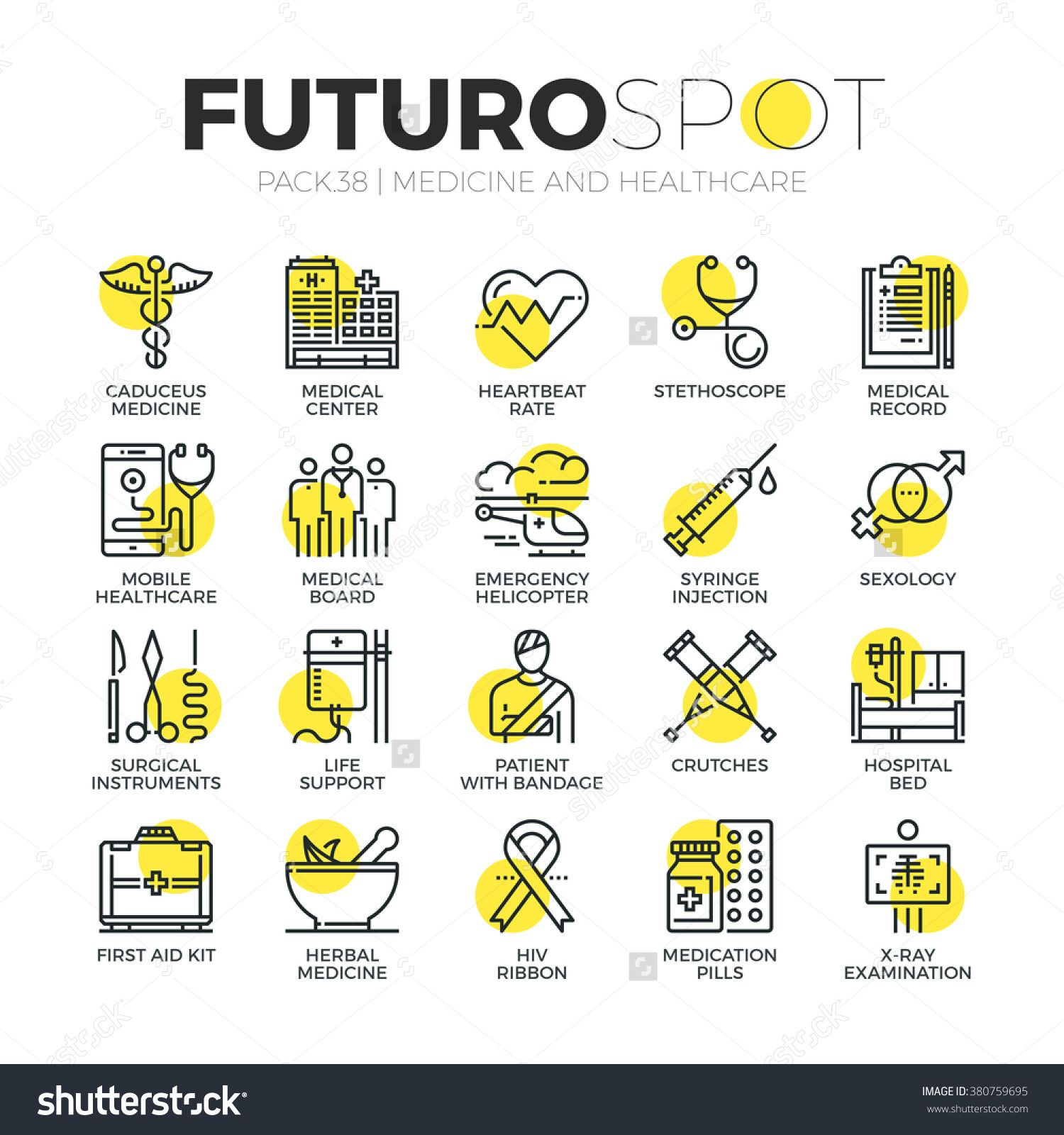 Stroke line icons set of healthcare professionals and medical stroke line icons set of healthcare professionals and medical equipment modern flat linear pictogram concept biocorpaavc Choice Image