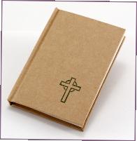 Pocket Prayer Journal