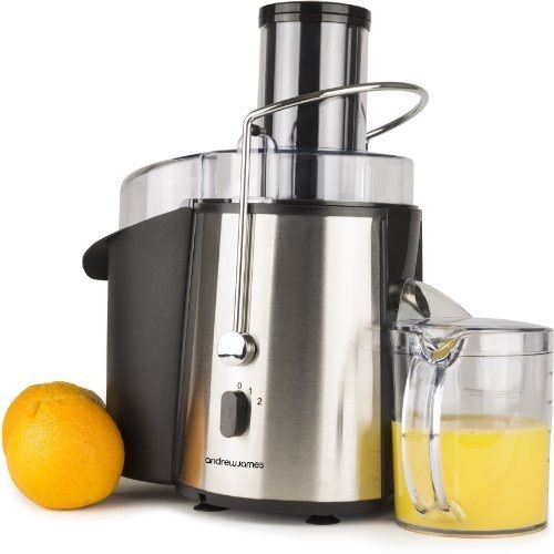 Power Juicer Whole Fruit Vegetable Citrus Juice Extractor