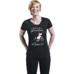 Photo of Einhorn Fresst meinen T-Shirt Einhorn Fashion