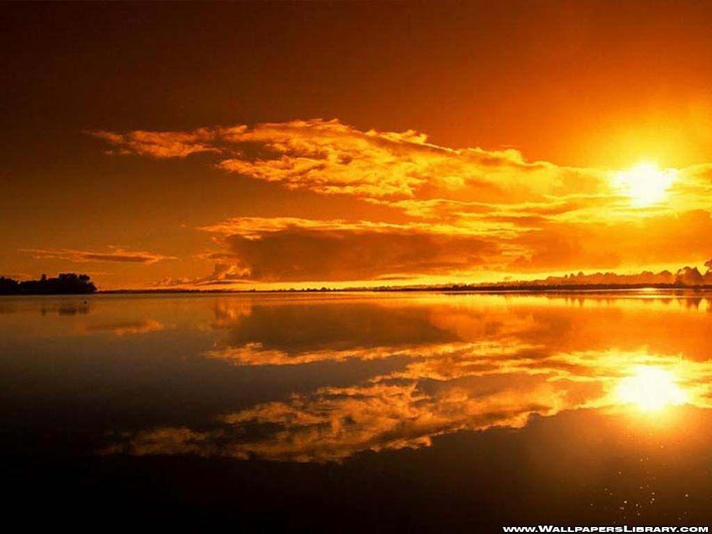 مدونة إبداع الجزائرية احلى واجمل صور خلفيات مناظر غروب الشمس على شاطئ البحر Sunset Wallpaper Amazing Sunsets Beautiful Sunset