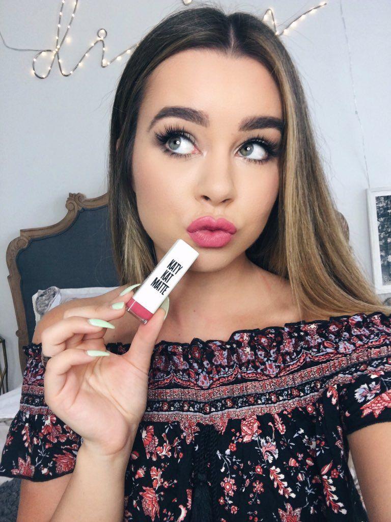 sierra furtado on whatayer pinterest makeup homecoming makeup