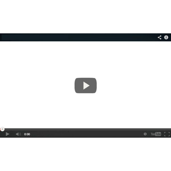 Youtube Frame Png Png Image 640 390 Pixels Liked On Polyvore Featuring Fillers Fillers Black Idolstu Youtube Video Template Templates Video Template