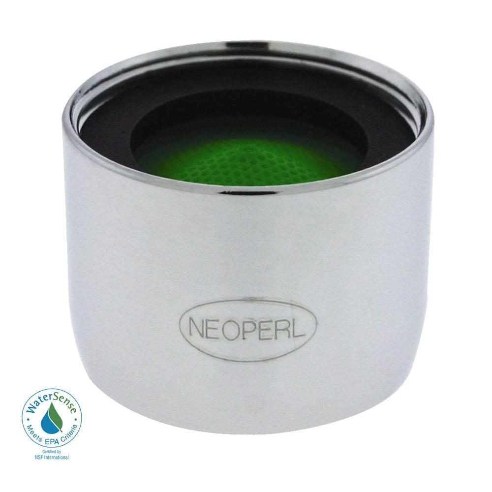 NEOPERL 1.5 GPM Regular Female Water-Saving Faucet Aerator | Faucet ...