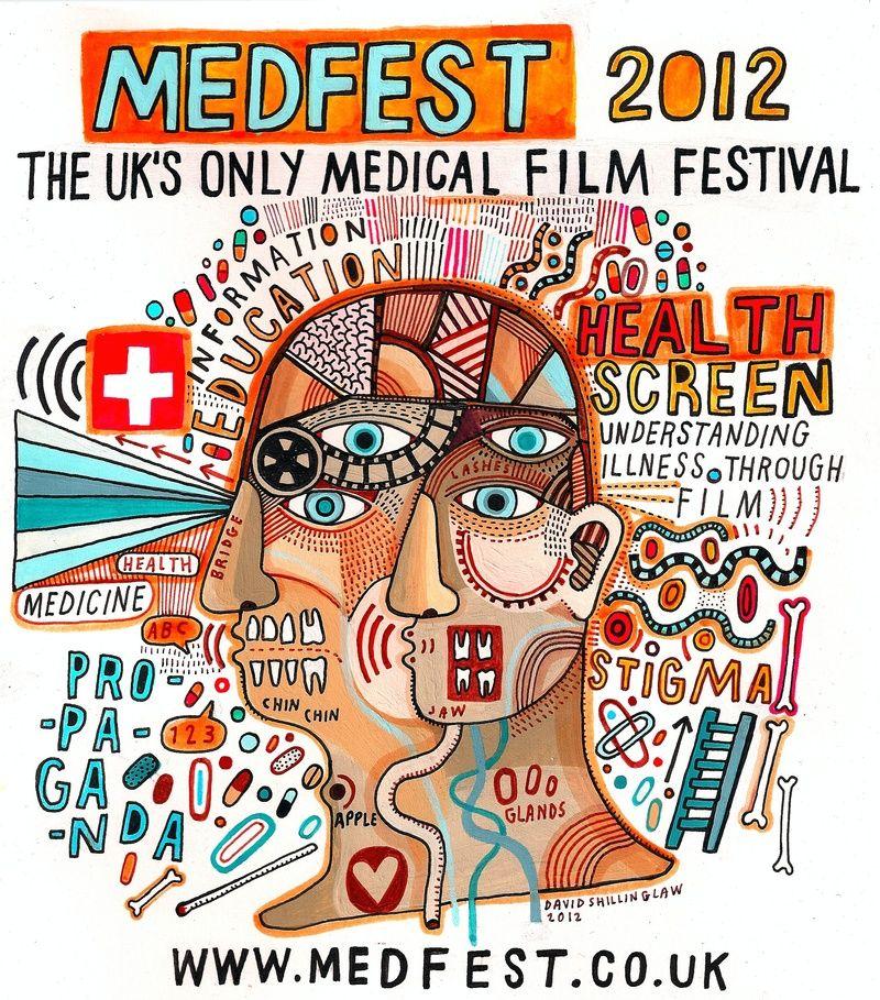 Pin on art festivals mental health