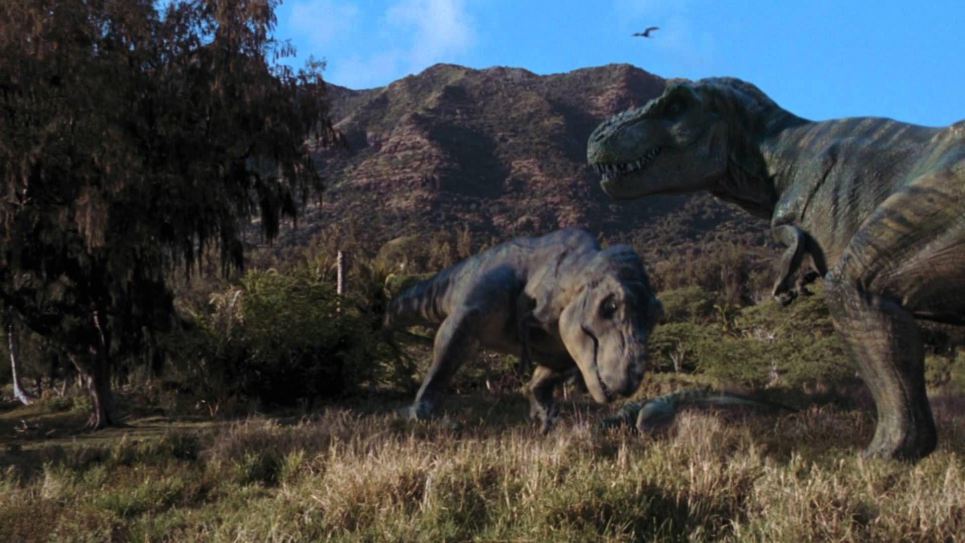Jurassic park card 3 by chicagocubsfan24 on deviantart - The Lost World Jurassic Park