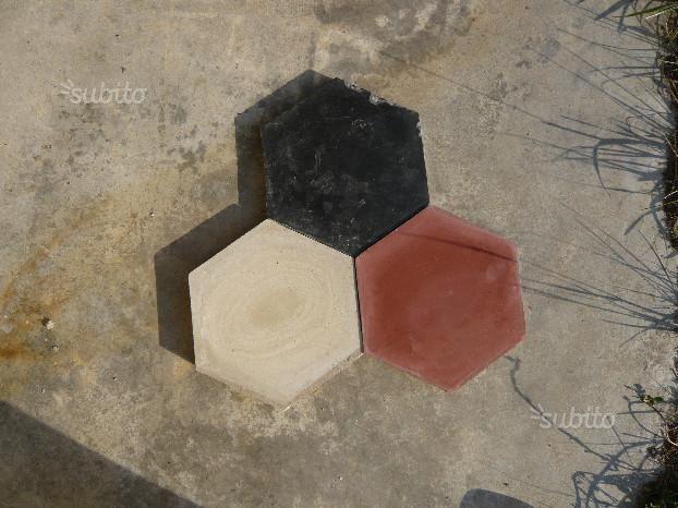 Euro mattonelle cemento graniglia mattoni arredamento e