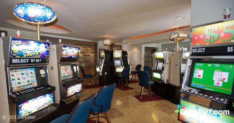 Casino iberostar jamaica pocket casino gaming credit