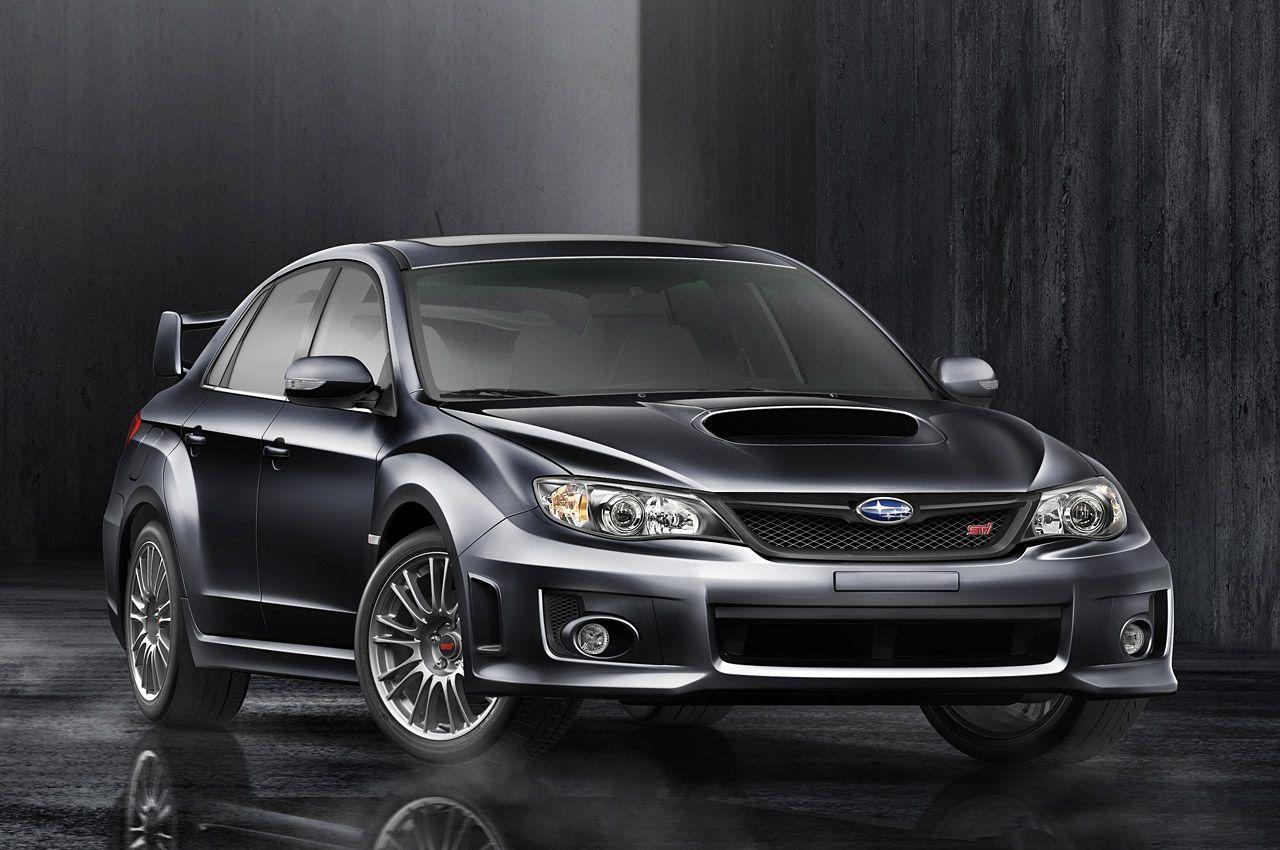 2011 Subaru Impreza WRX STI | Favorite Cars | Pinterest | Subaru ...