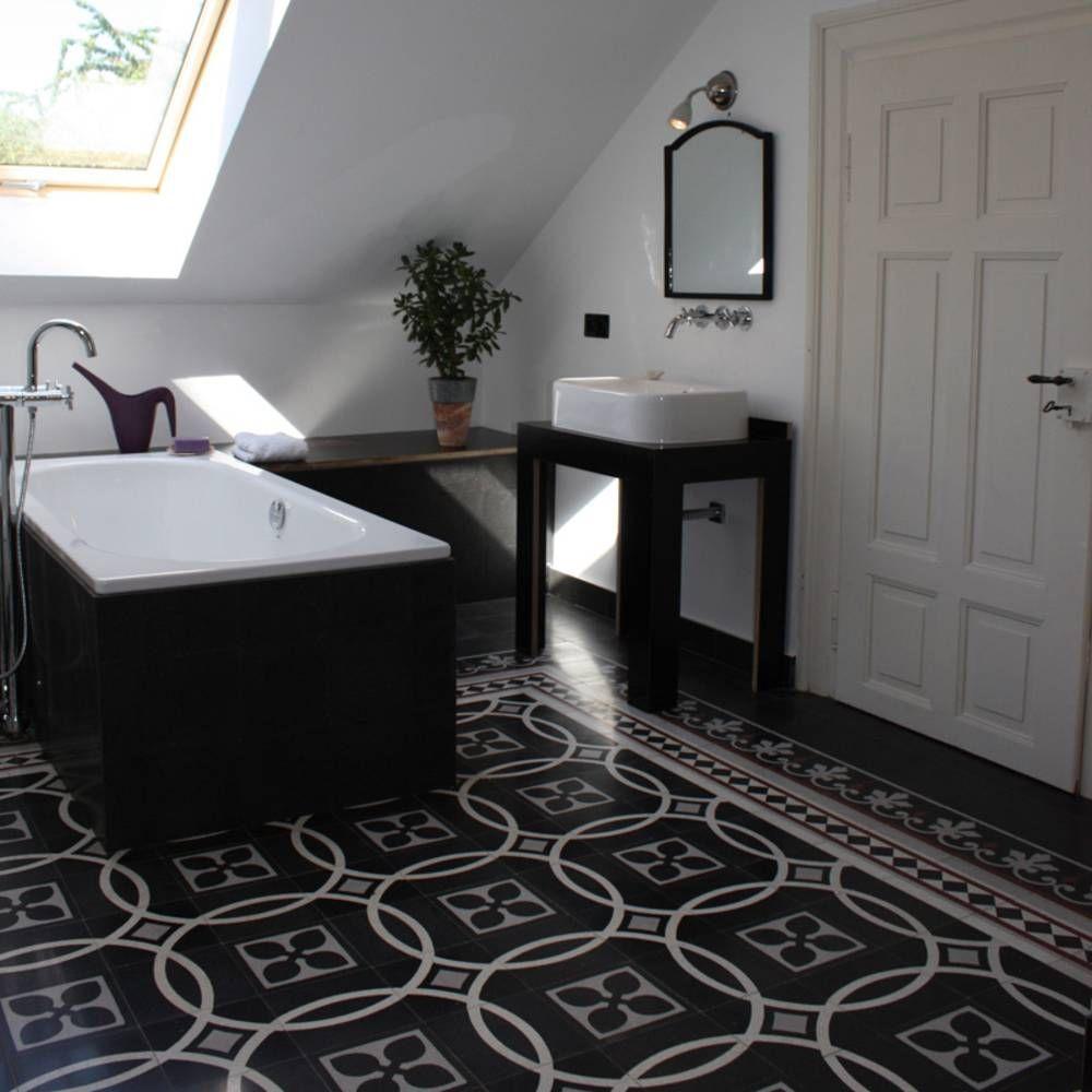 Zementfliesen Via via zementfliesen via platten bathroom designs and