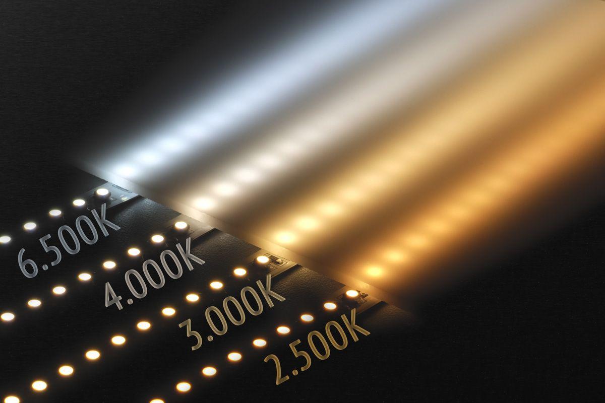 Led Streifen 2700k Cri 95 Google Suche Led Streifen Led Led Stripes