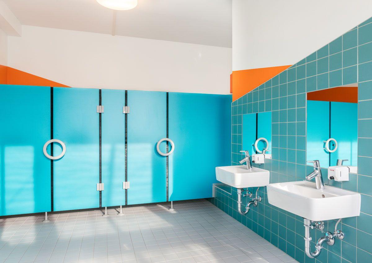 Kita Schlaue Fuchse Wc Design Badezimmer Design Toiletten