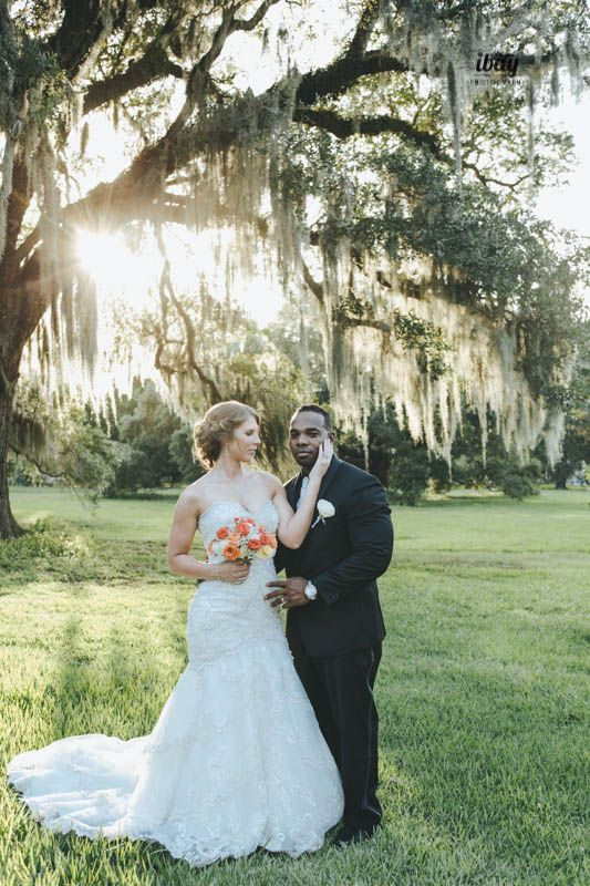 Ibay Photography New Orleans Audubon Park Elopement Package In New Orleans Www Elopetonola Com Elope Wedding Elopement Wedding Photography Park Weddings