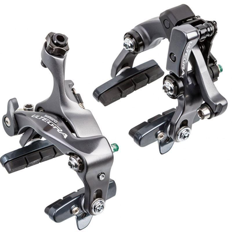 Shimano Ultegra Br-6810 6810 Direct Mount Aero Road Bike Brake Caliper Grey in Sporting Goods, Cycling, Bike Components & Parts | eBay