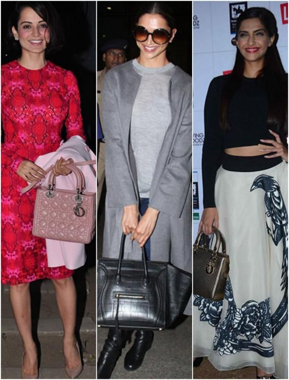 The Bags that Matter – 14 brands carried by Bollywood Celebs (part 1 ... 75f10bcb701bf