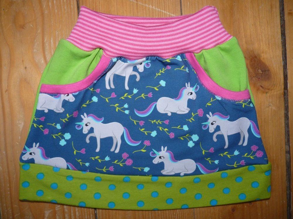 Kostenloses Schnittmuster Little Sweat Skirt von Lin-Kim | kids ...