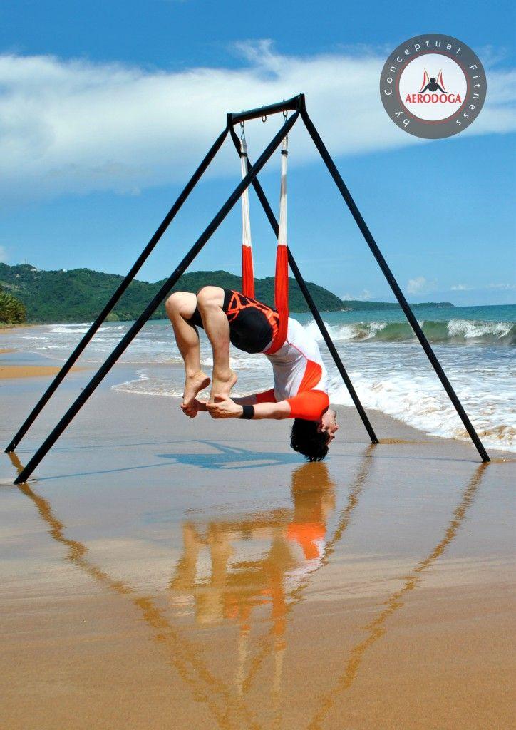 AY AERO YOGA, AERIAL YOGA TRAPEZE, ACROBATIC YOGA, ACRO PILATES. #acrobatic #aeroyoga #aerialyoga #swing #coaching #bienestar #wellness #belleza #columpio #trapecio #cursos #yogaaereo #pilates #acro #aereo #pilates #fitness #pilatesaereo