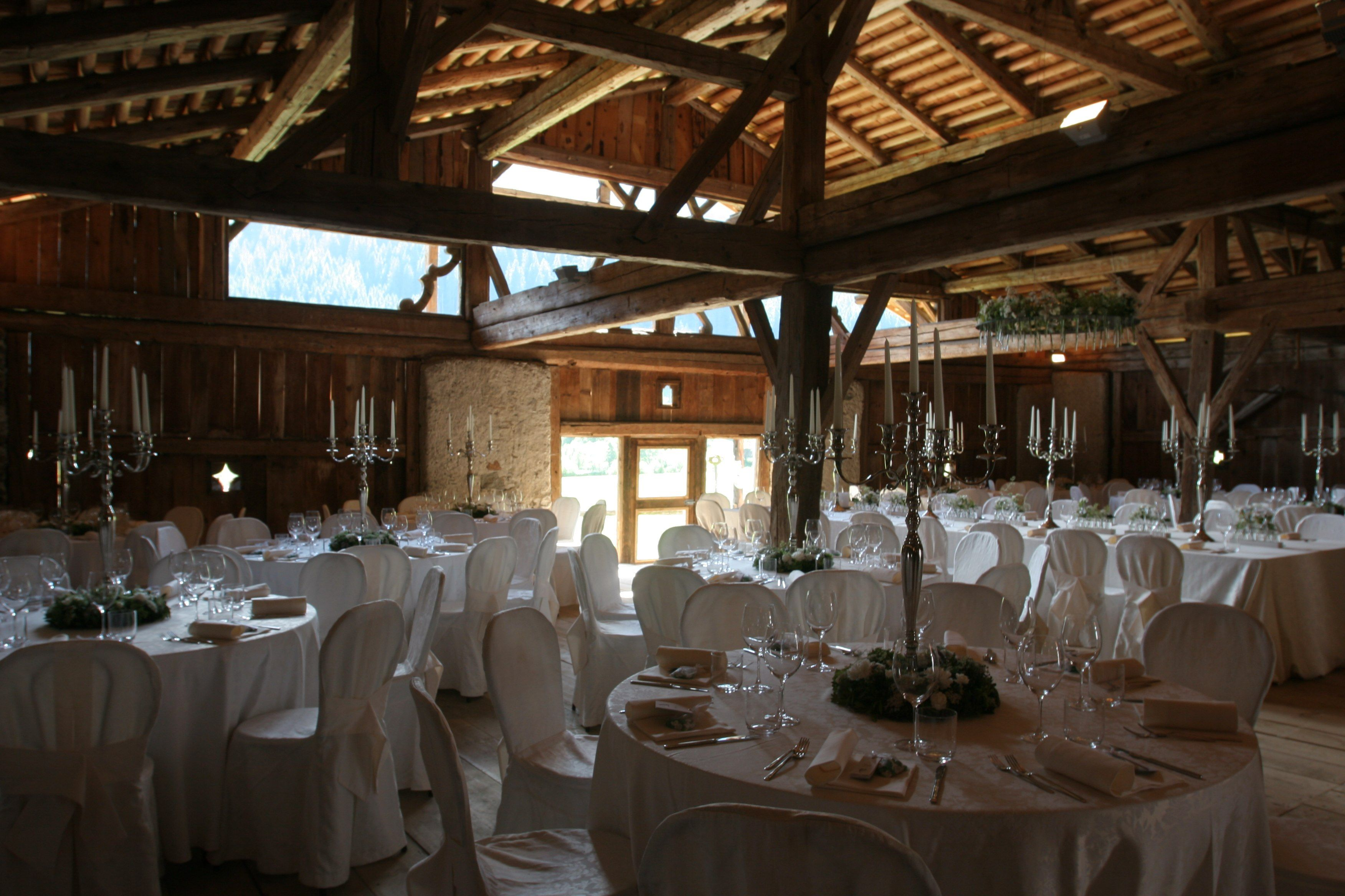 Villa elia wedding