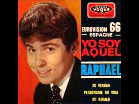 Raphael Te Estoy Queriendo Tanto Canciones Musica Para Mama Raphael Cantante