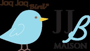 Jaq Jaq Bird is debuting JJB Maison at the International Housewares Show! Can't wait!