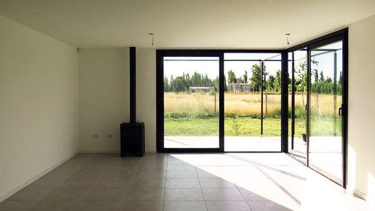 Casa PRO.CRE.AR 01,© Bruno Tarenzi