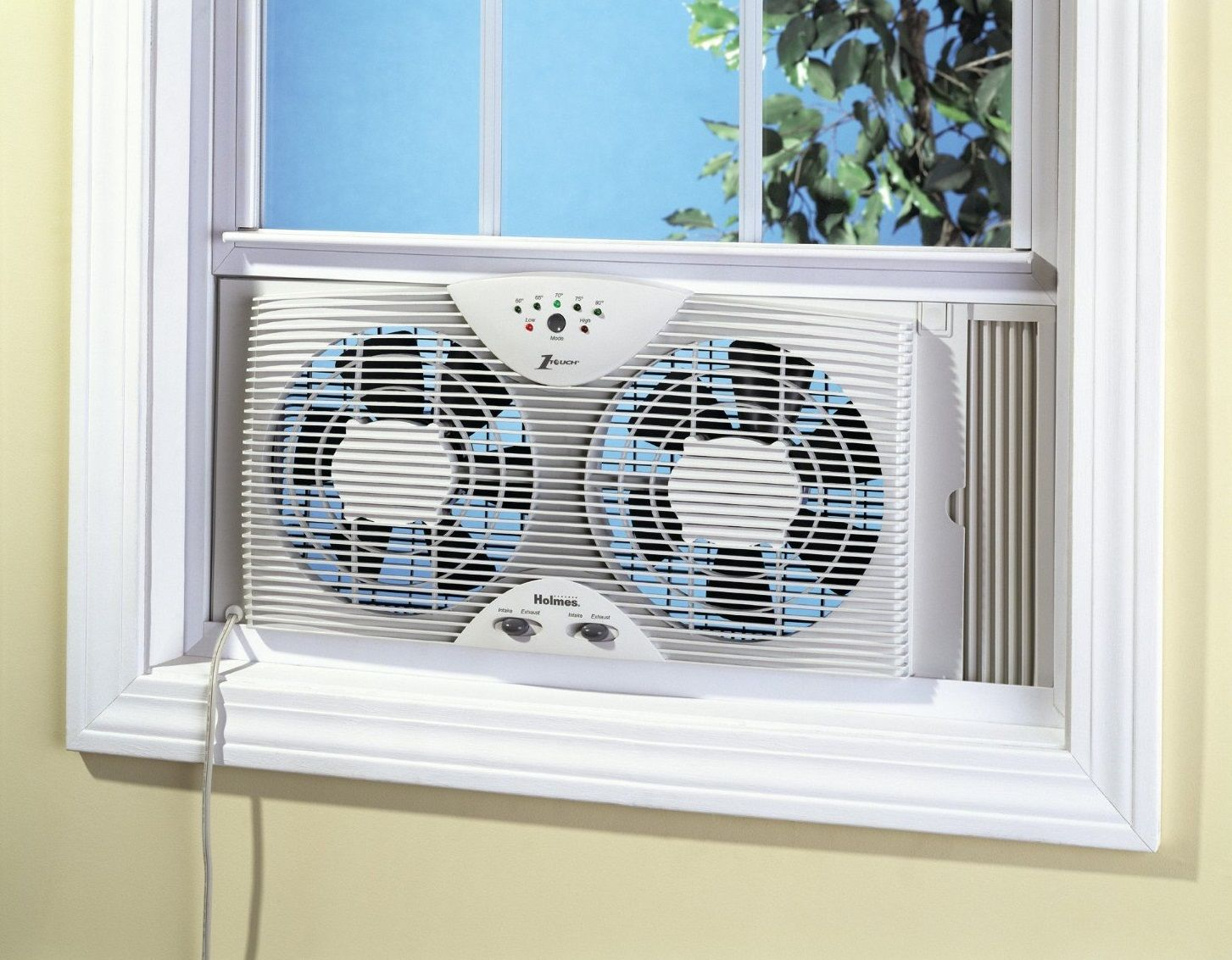 Are You Looking For A Good Window Fan To Cool Your House This Summer Check Our Top 5 Window Fan Pick Window Fans Casement Window Air Conditioner Slider Window