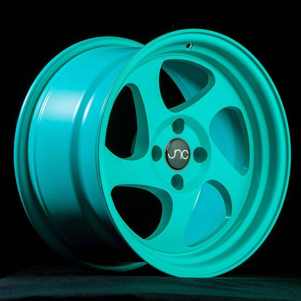 Advertisement Ebay 17x8 17x9 Jnc 034 Jnc034 5x114 3 30 25 Matte Tiffany Blue Wheel Rims Set 4 Tiffany Blue Wheel