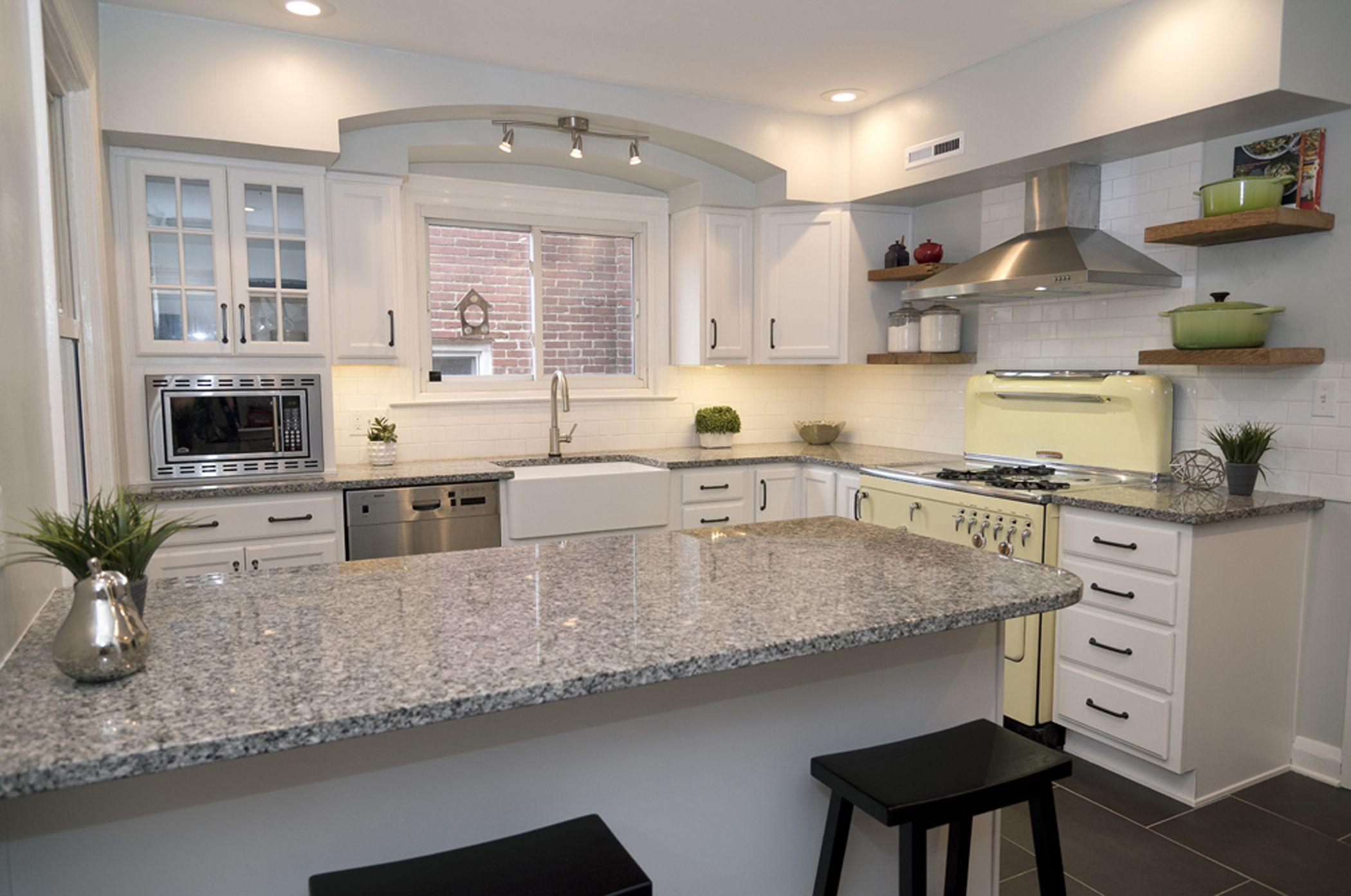 Award of Excellence Kitchen Remodel/Addition under $50,000 O\'Hanlon ...