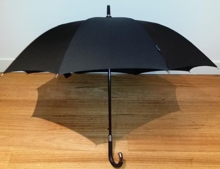 f858058b5 New The Davek Elite Umbrella in Black #fashion #clothing #shoes  #accessories #unisexclothingshoesaccs #unisexaccessories (ebay link)