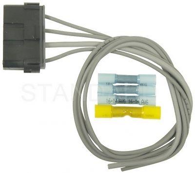 cool Standard S1643 HVAC Blower Motor Resistor Connector
