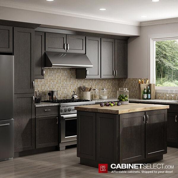 Buy Shaker Kitchen Cabinets Online Shaker Cabinets For Sale In 2020 Online Kitchen Cabinets Kitchen Cabinets Grey Shaker Kitchen