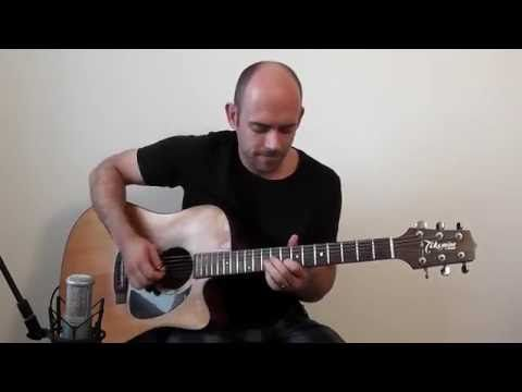 Nothing Else Matters Metallica Acoustic Guitar Solo Cover Fingerstyle Youtube Acoustic Guitar Guitar Guitar Solo