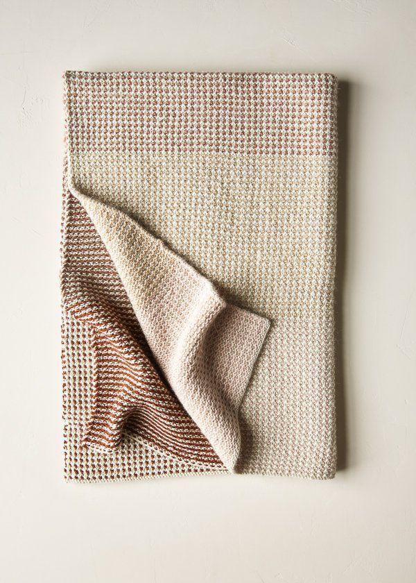 Tonal Blanket