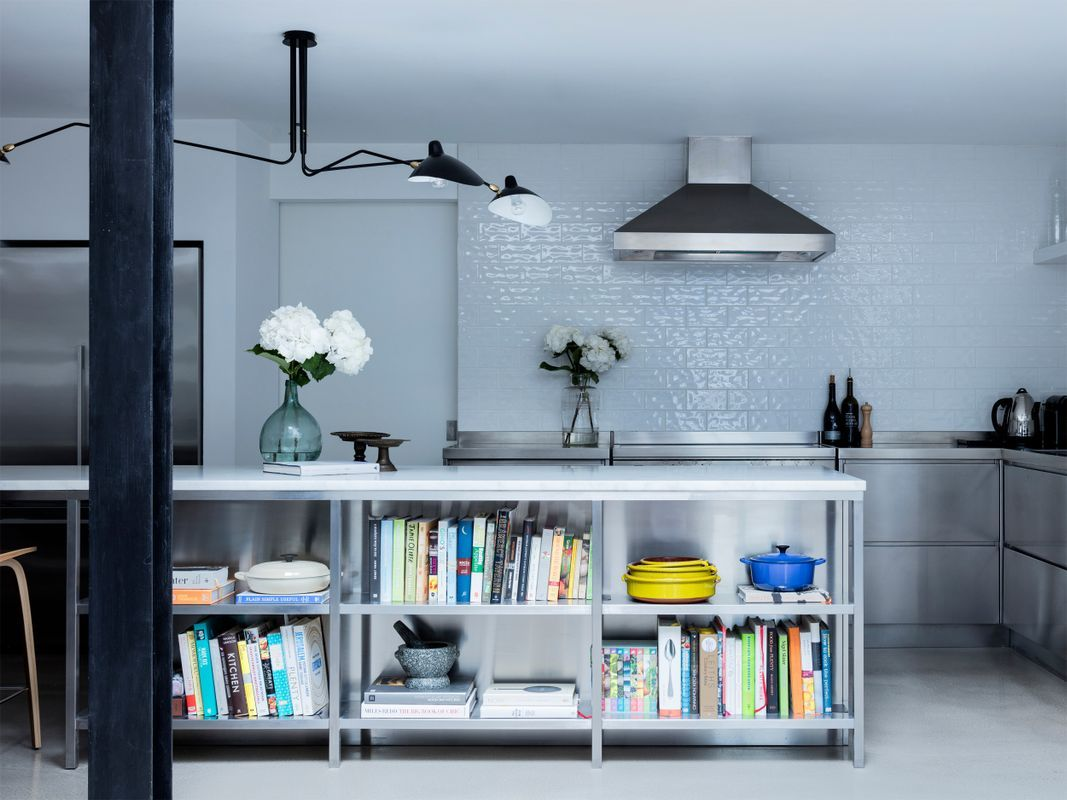 Warehouse Conversion | Paper House Projects | interior/kitchen ...