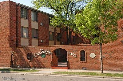 Casa Blanca - 2302 University Avenue - Studios, 1 & 2 Bedrooms ...