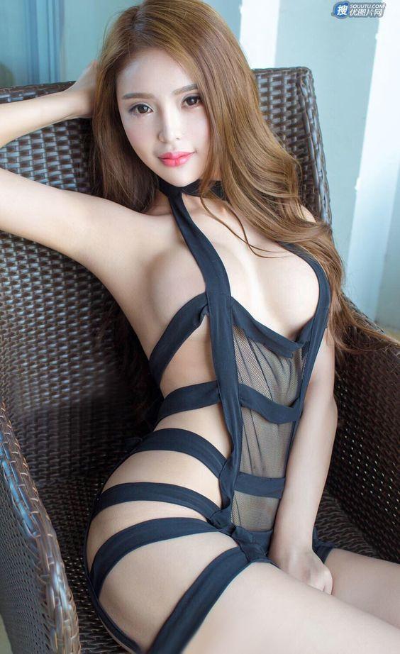 Sexy Asiatische Girls