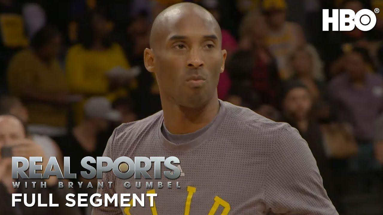 Real Sports with Bryant Gumbel Kobe Bryant Retrospective