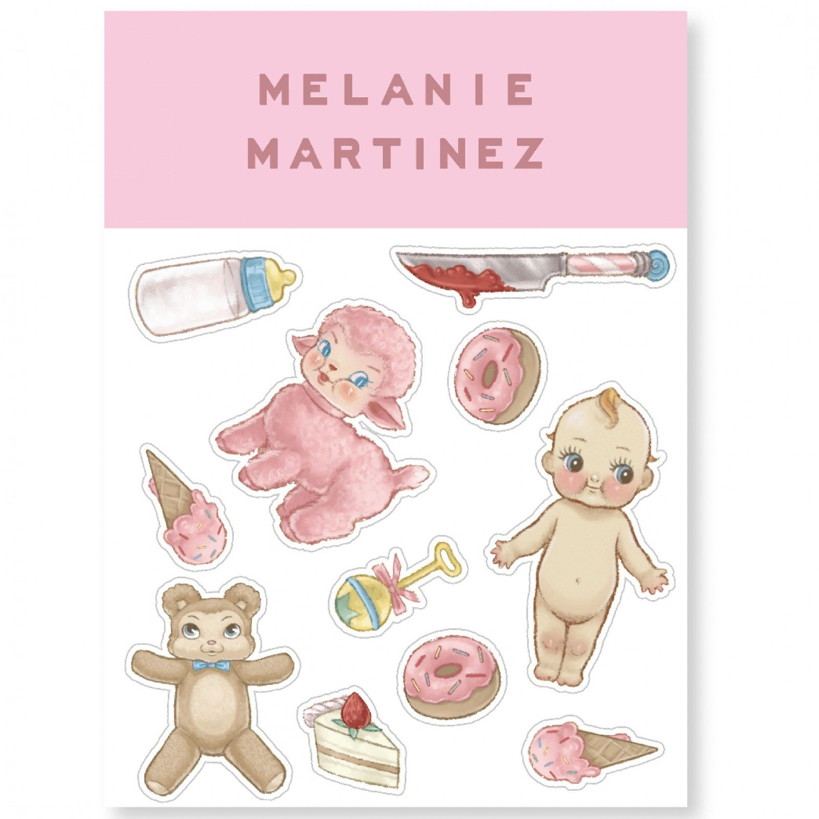 Melanie Martinez Toys Temporary Tattoo Thinking Of Actually Getting These Permanently Done Melanie Martinez Drawings Melanie Martinez Melanie