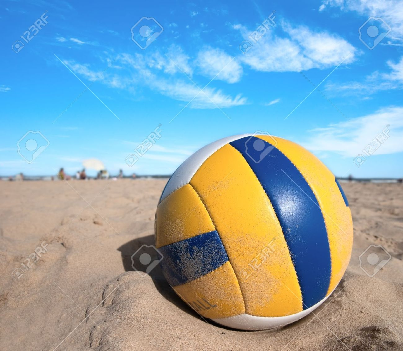 Beach Volleyball Water Skiing Beach Volleyball Ball Exercises
