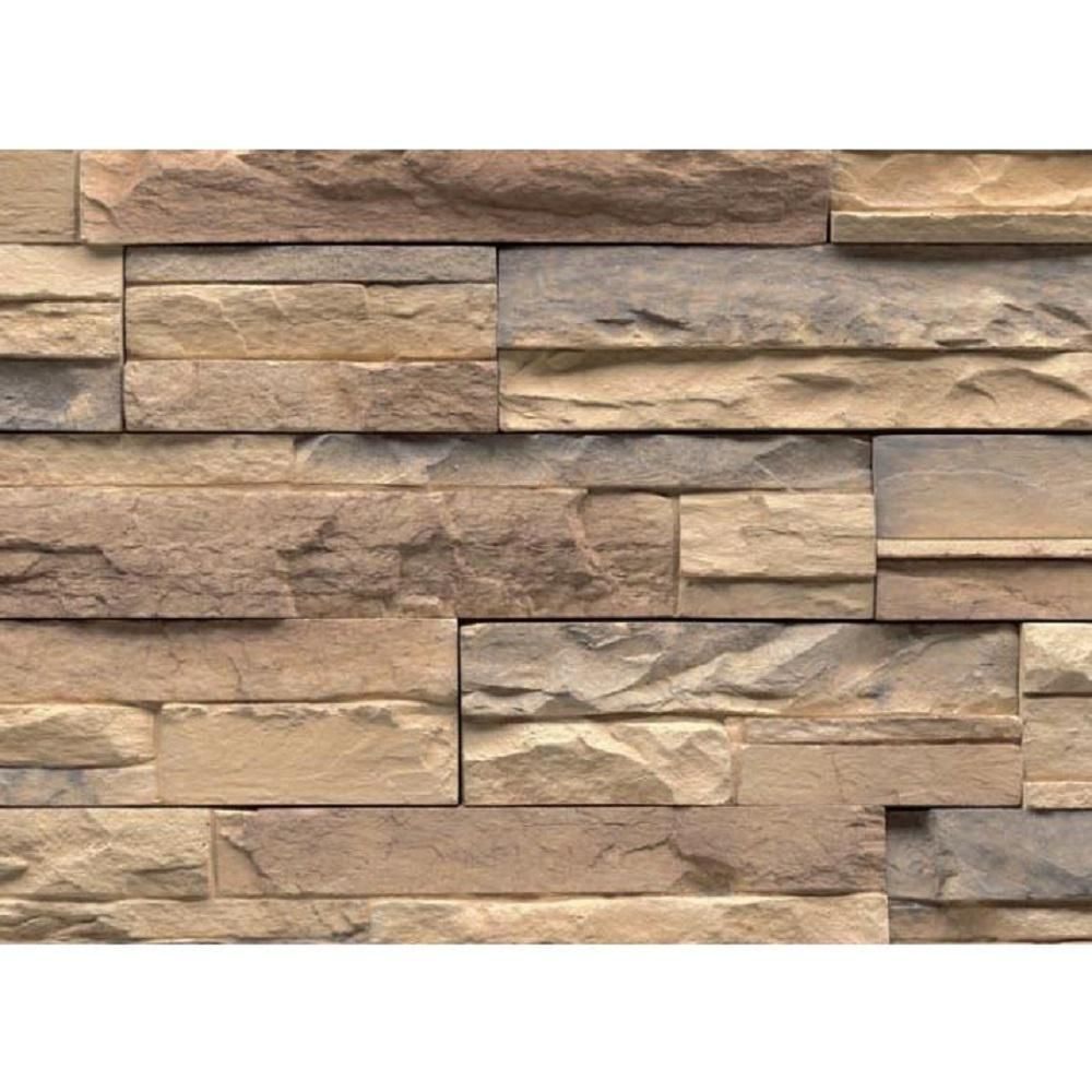 Veneerstone Imperial Stack Stone Bristol Corners 10 Lin Ft Handy Pack Manufactured Stone Manufactured Stone Decorative Screen Panels Stone Veneer Panels