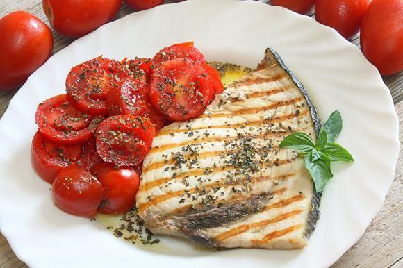 Ricetta pesce spada al forno le ricette di cucina italiana for Cucina italiana pesce