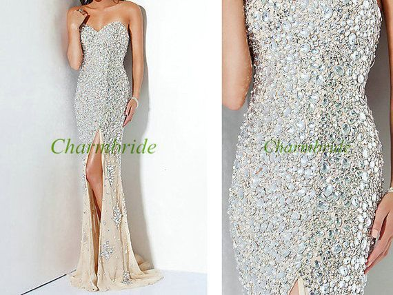 cream color elgant dresses with straps - Google Search | Hope ...