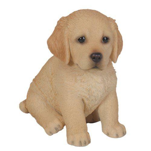 Retriever Figurine August Grove In 2020 Retriever Puppy Dogs Golden Retriever Puppies