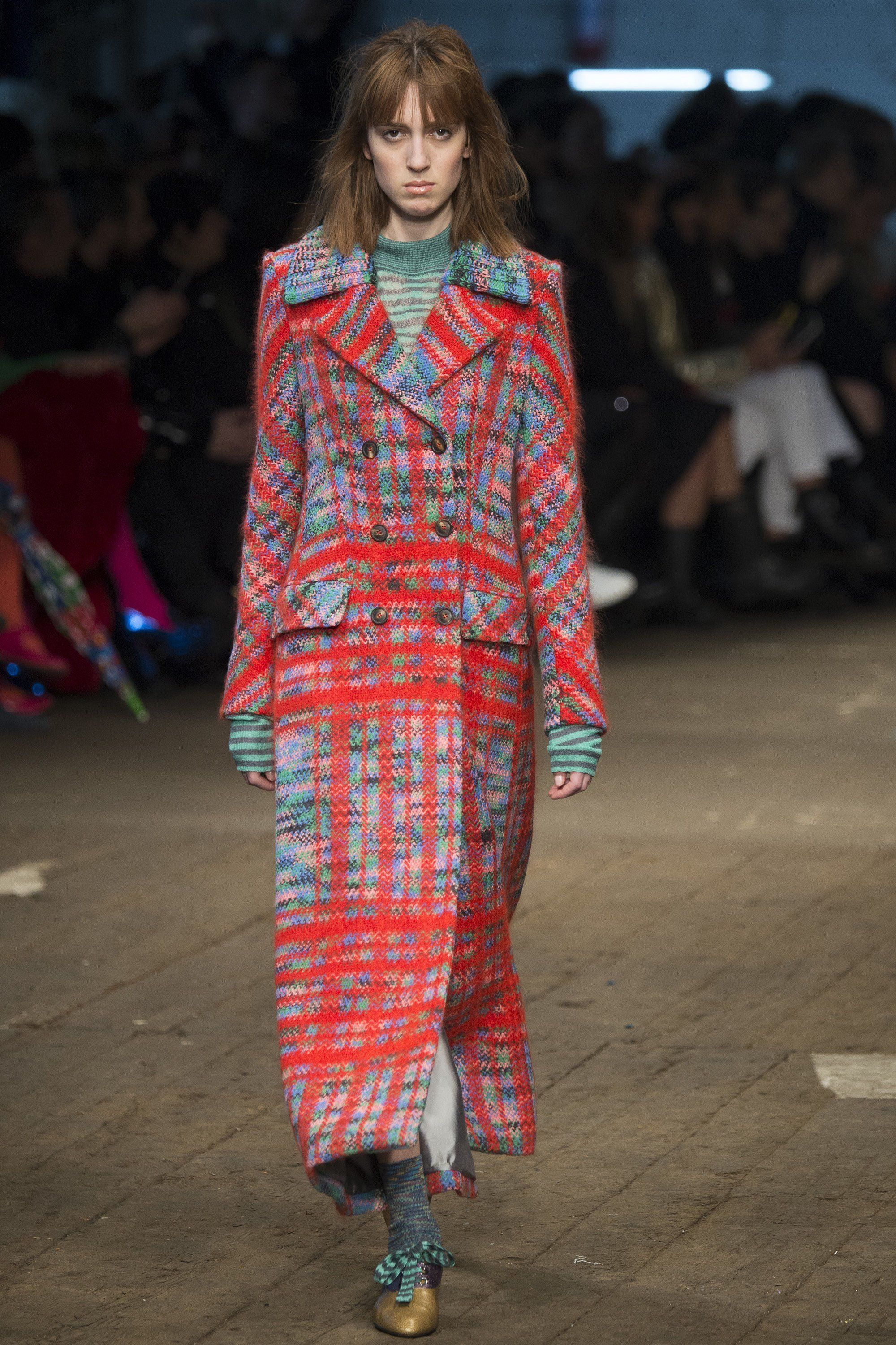 The 10 Milan Fashion Week Trends Everyone Will Be Wearing This Autumn