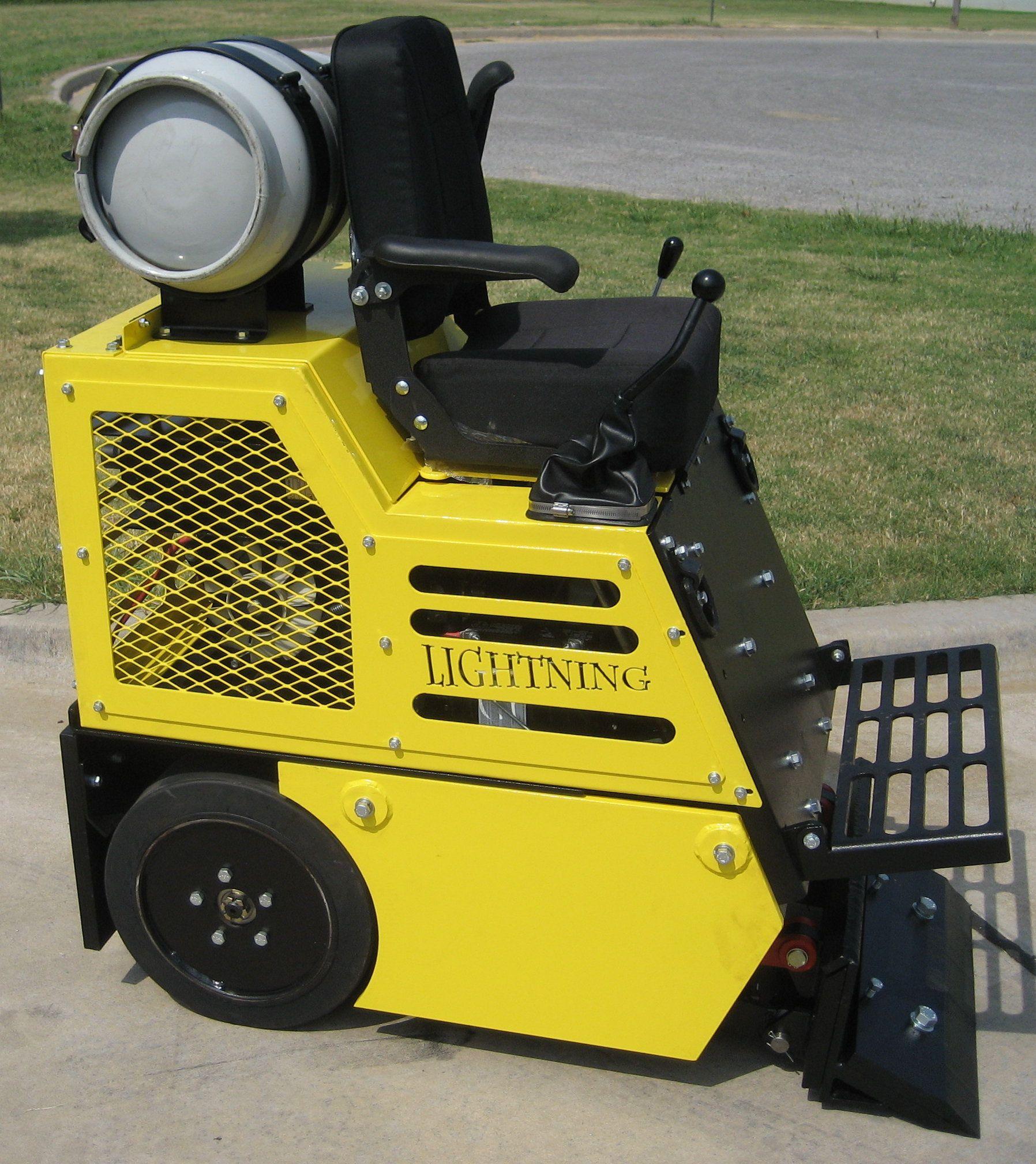 Lightning Floor Scraper Floor Scrapers Outdoor Power Equipment